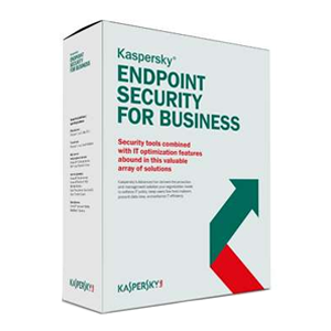 کسپرسکی Endpoint Security For Business Advanced