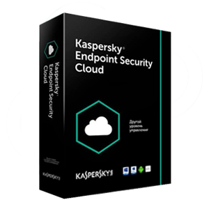 کسپرسکی Endpoint Security Cloud