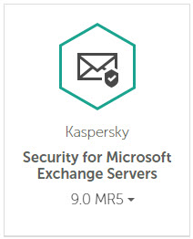 درباره Kaspersky Security For Microsoft Exchange Server